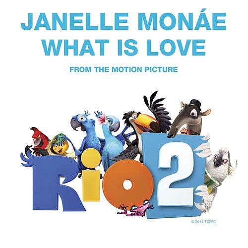 Play & Download What Is Love by Janelle Monae | Napster