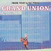 Grand Union by Frank Tovey