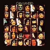 Play & Download Landed (Remastered) by Can | Napster