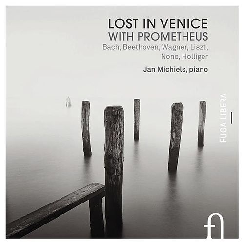Play & Download Lost in Venice with Prometheus by Jan Michiels | Napster