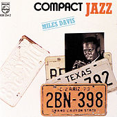 Play & Download Compact Jazz: Miles Davis by Miles Davis | Napster