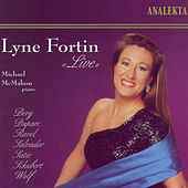 Play & Download Live by Michael McMahon Lyne Fortin | Napster