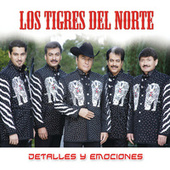 Play & Download Detalles Y Emociones by Los Tigres del Norte | Napster