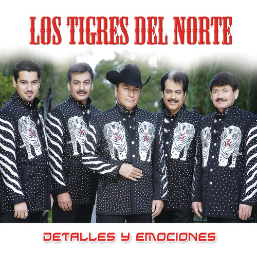 Play & Download Detalles Y Emociones by Los Tigres del Norte | Napster