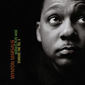 Marsalis Plays Monk: Standard Time Vol. 4 by Wynton Marsalis