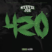 420 - Ep by Stevie Joe