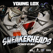Play & Download Sneakerheads by Young Lox | Napster