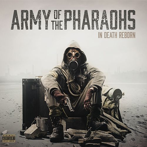 In Death Reborn by Army Of The Pharoahs