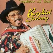 Zydeco Is Fun by Rockin'  Sidney
