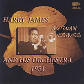 Autumn Leaves by Harry James