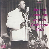 Jimmie Lunceford and His Orchestra 1940 by Jimmie Lunceford