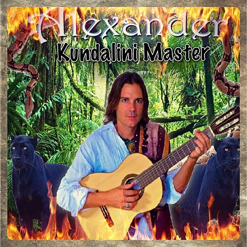 Play & Download Kundalini Master by Alexander | Napster