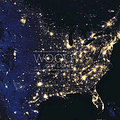 City Lights EP by Woolfy vs. Projections