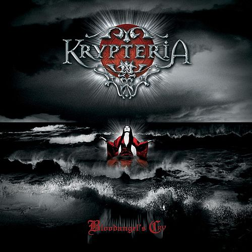 Play & Download Bloodangel's Cry by Krypteria | Napster
