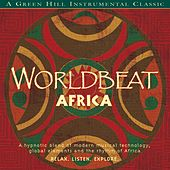 Worldbeat Africa by David Huff