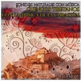 Sonidos Naturales Con Música: Cuencos Tibetanos Con la Música de la Curación by Aetherium