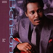 Play & Download Twice The Love by George Benson | Napster