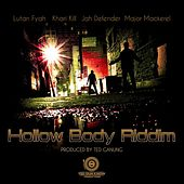 Hollow Body Riddim - Single by Various Artists
