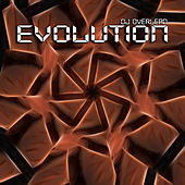 Evolution by Dj Overlead