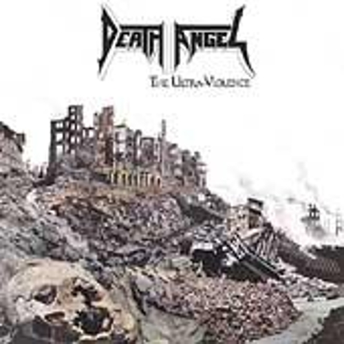 Play & Download The Ultra-Violence by Death Angel | Napster