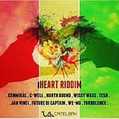 Iheart Riddim by Various Artists