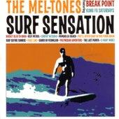 Surf Sensation (songs from Nickelodeon's SPONGEBOB SQUAREPANTS) by The Mel-Tones