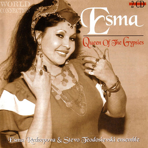 Play & Download Queen Of The Gypsies_Macedonian Songs by Esma Redzepova | Napster
