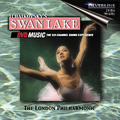 Play & Download Tchaikovsky's Swan Lake by London Philharmonic Orchestra | Napster