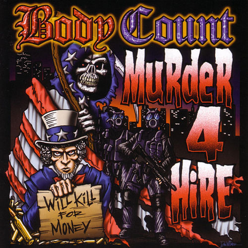 Play & Download Murder 4 Hire by Body Count | Napster