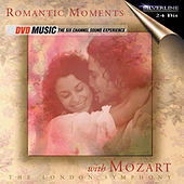 Play & Download Romantic Moments with Mozart by London Symphony Orchestra | Napster