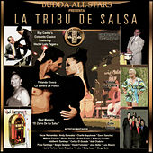 La Tribu De Salsa by Various Artists