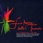 Play & Download La Notte della Taranta (Live in Melpignano 17.08.2003) by Stewart Copeland | Napster