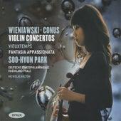 Play & Download Wieniawski: Violin Concertos by Soo-Hyun Park | Napster
