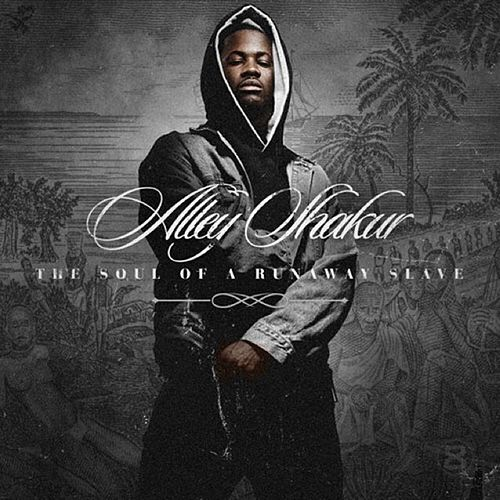 Alley Shakur (The Soul Of A Runaway Slave) by Alley Boy