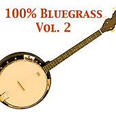 100% Bluegrass, Vol. 2 von Various Artists