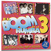 Play & Download 28 Canciones el Boom de la Rumba Vol. 3 by Various Artists | Napster