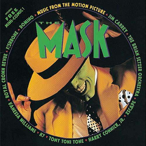 Play & Download The Mask: Music From the Motion Picture by Various Artists | Napster