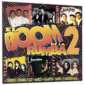 28 Canciones. El Boom de la Rumba Vol. 2 by Various Artists