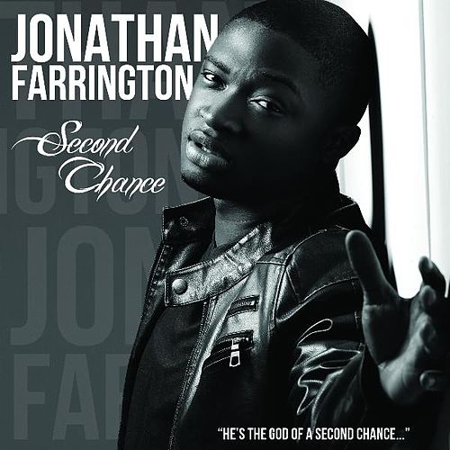 Play & Download Second Chance by Jonathan Farrington   Napster
