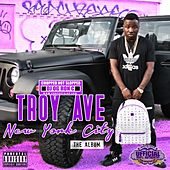 Play & Download New York City (Chop Not Slop Remix) by Troy Ave | Napster