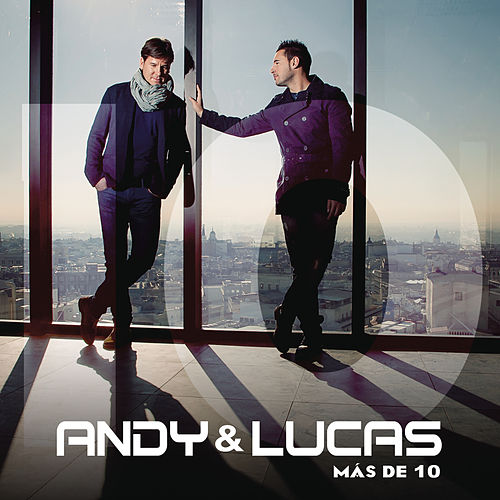 Play & Download Mas de 10 by Andy & Lucas | Napster