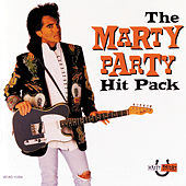 The Marty Party Hit Pack by Marty Stuart