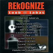 Play & Download Rekognize: Loob @ Labas by Various Artists | Napster