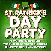 St. Patrick's Day Party von Various Artists