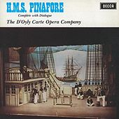 Play & Download Gilbert & Sullivan: H.M.S.Pinafore by Various Artists | Napster