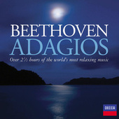 Play & Download Beethoven Adagios by Various Artists | Napster
