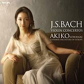 Play & Download Violin Concertos (2006) by Akiko Suwanai | Napster