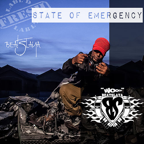 Play & Download State of Emergency by Legend da Beatslaya | Napster