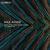 Reger: Orchestral Works by Various Artists