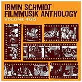 Filmmusik Anthology Vol 4 & 5 by Irmin Schmidt